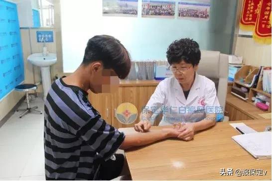 <b>华仁为因病致贫退役军人家庭 提供免费医疗援助</b>